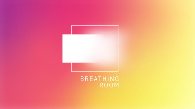 About Breathing Room ಬ್ರೀದಿಂಗ್ ರೂಮನ್ನ...