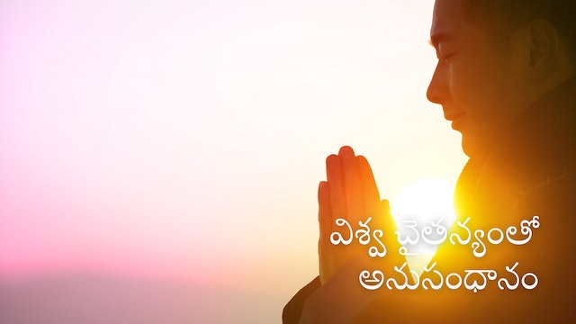 Light Up Your Intellect With Divine Radiance (Telugu)