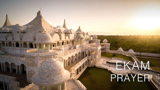 Ekam Prayer