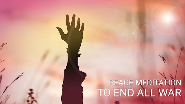 Day 1: Ekam World Peace Festival (Sep 12, 2019 | 20 Minute Abridged)