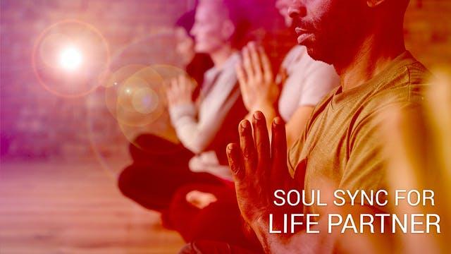 03 Soul Sync for Life Partner (Kannada)