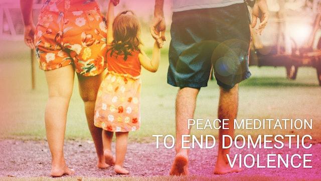 Day 8: Ekam World Peace Festival (Sep 19, 2019 | 20 Minute Abridged)