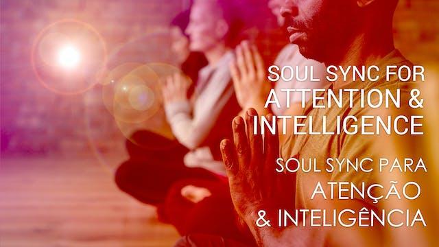 06 Soul Sync para Atenção e Inteligên...