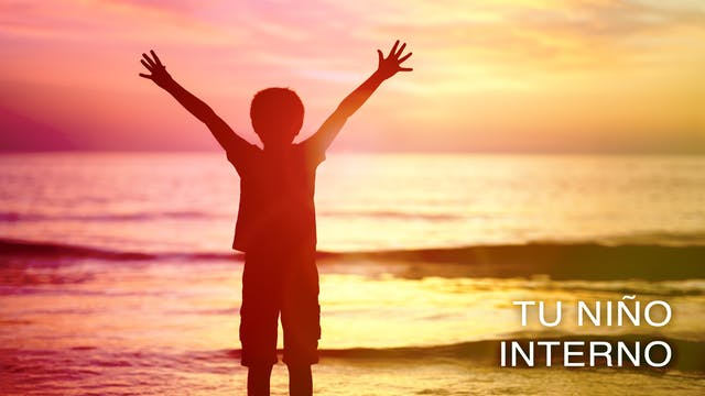Tu niño interno (Spanish)
