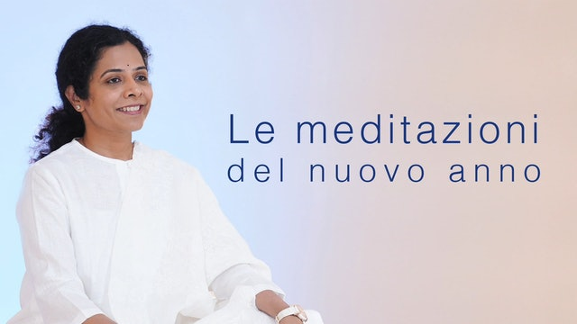 Arambha Shakti Meditations Introduction (Italian)