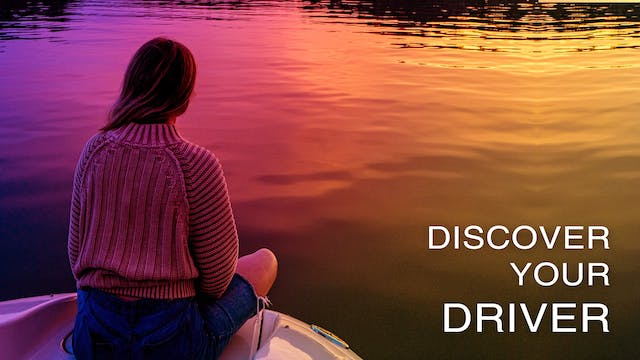 Discover your Driver