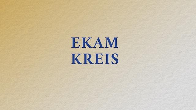 Ekam Circle 2.0 (German)