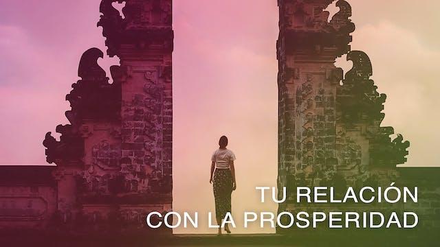 Tu Relación con la Prosperidad (Spanish)