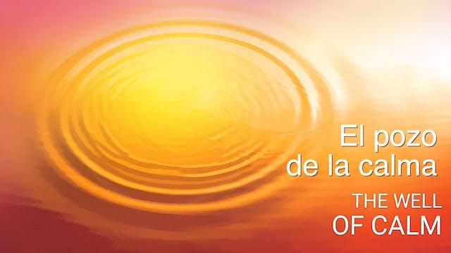 El pozo de la calma - Spanish