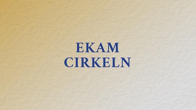 Ekam Circle 2.0 (Swedish)