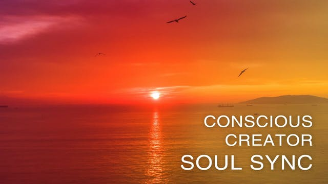 Conscious Creator - Soul Sync (Dutch)