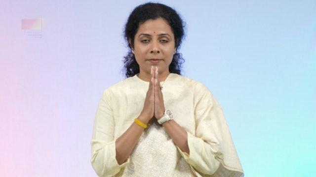 Prosperity - A Beautiful State For Abundance (Telugu)