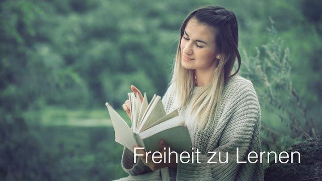 Freiheit zu Lernen (German)