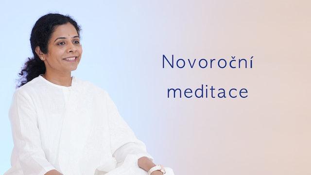 ArambhaShakti Meditation Introduction (Czech)