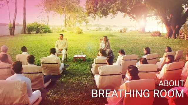 About Breathing Room - Hindi