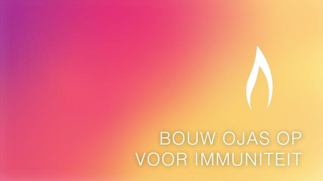 Build Ojas For Immunity (Dutch)