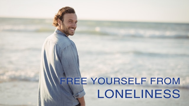 Free Yourself From Loneliness (Korean)