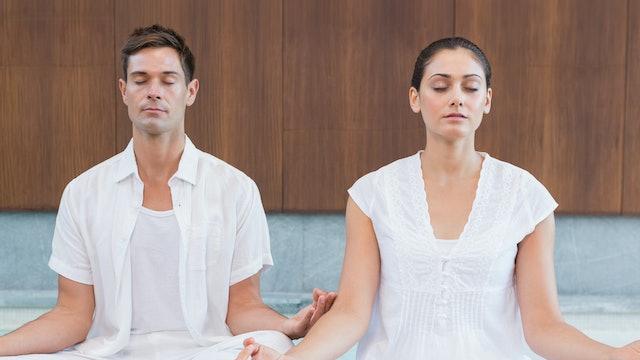 Insight Meditation For Couples (Hindi)