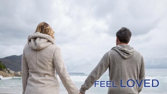 Feel Loved (Korean)