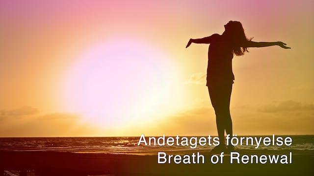 Andetagets förnyelse (Swedish)