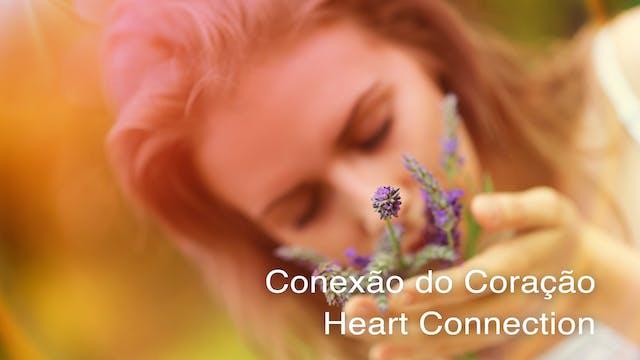 Conexão do Coração (Portuguese)