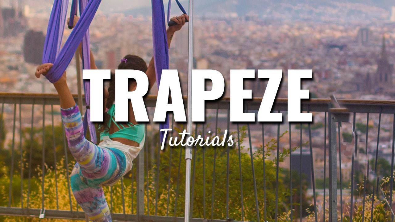 Trapeze Tutorials