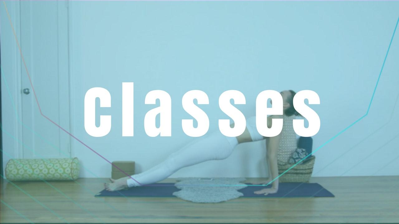 Kundalini Classes