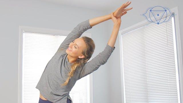 [NEW] Beginner Morning Yoga for Women...