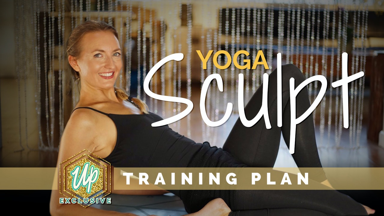 Yoga Sculpt