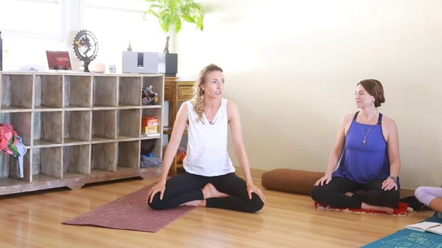[Mod 4] 1.6 Yogi Bhajan and the Business of Yoga Q&A