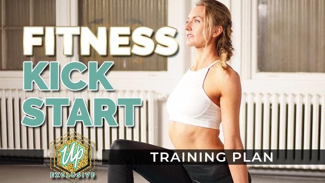 4 Week Fitness Kickstart