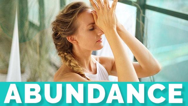 Lakshmi Abundance Meditation/Relaxation