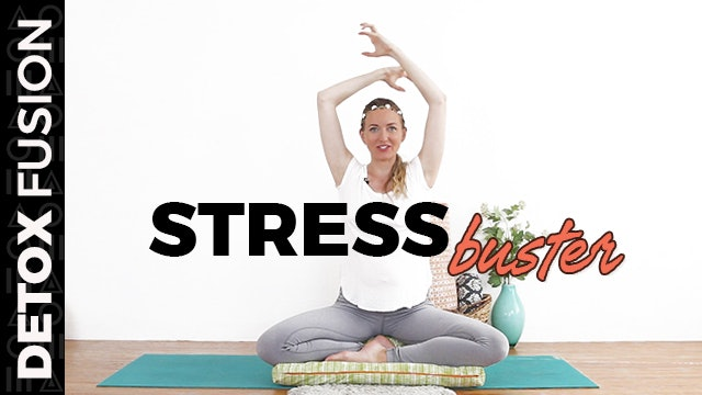 Day 14 - Kundalini Meditation for Stress & Fear | Reset Your Brain's Electromagnetic Field (15-Min)