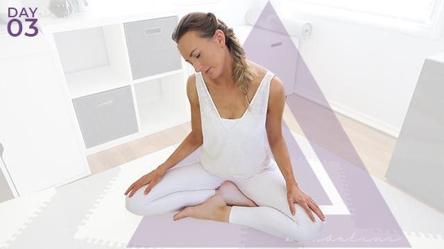 [NEW] Kundalini Yoga for Beginners Da...