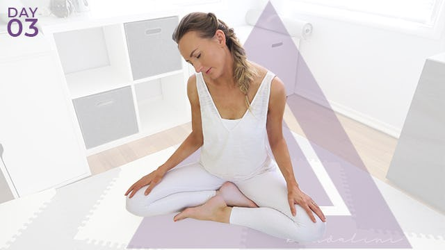 [NEW] Kundalini Yoga for Beginners Day 3 Neck and Shoulder Tension