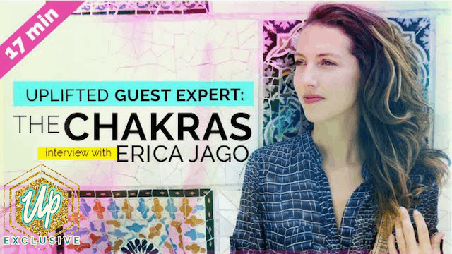 [Members-Only] Guest Expert: Erica Ja...