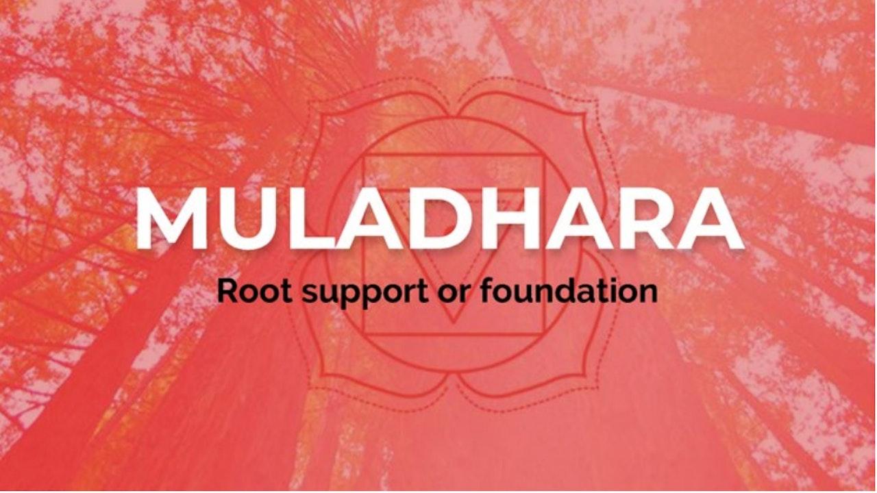 Muldadhara - Root Chakra Classes