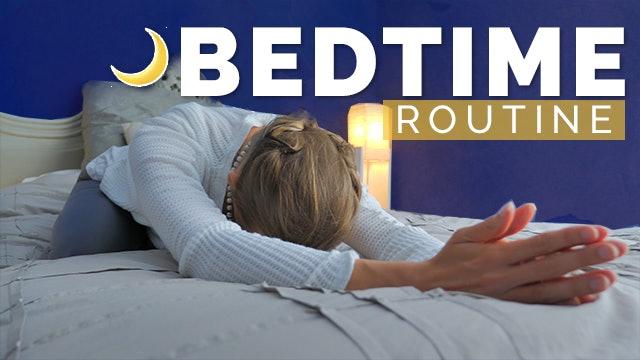 [NEW] 10-Minute Bedtime Yoga