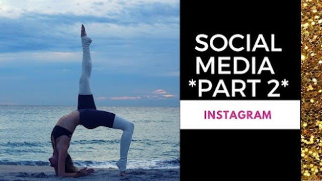 E.10.6 Social Media Marketing Instagram