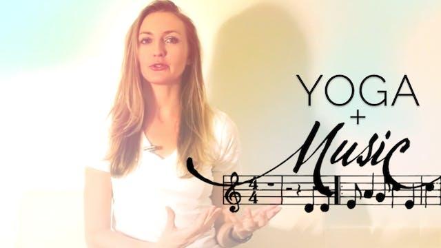 C.8.4: Teaching Yoga to Music
