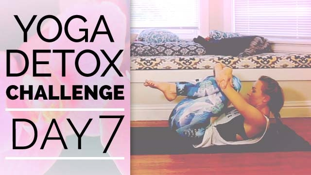 Day 7 - Kundalini Yoga, Subtle Body D...