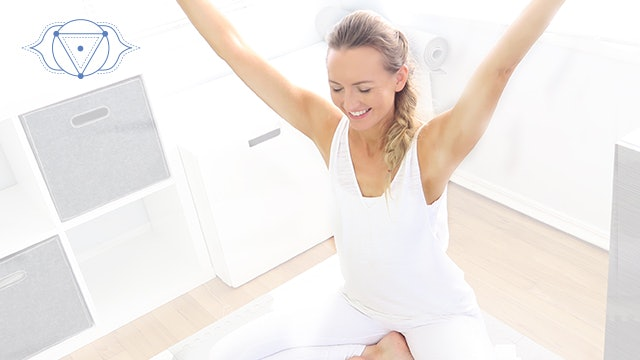 [NEW] Beginner Kundalini Morning Yoga for Energy - 13min
