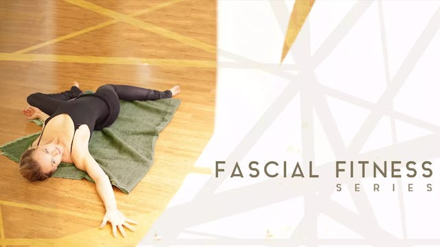 Fascial Fitness Trailer