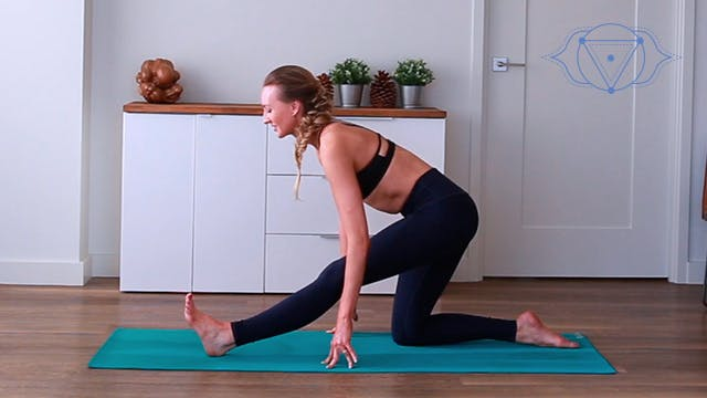 [NEW] Total Beginner Yoga for Flexibi...