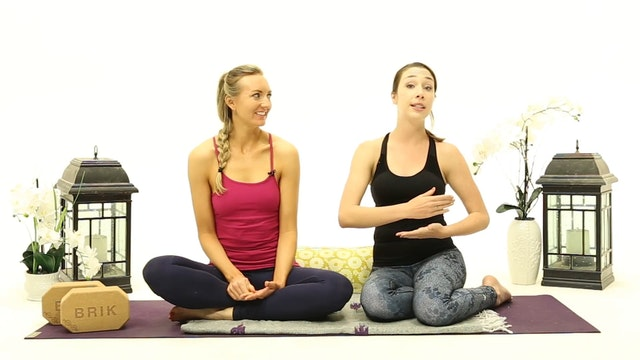 E.5.4 Benefits of Yin Yoga