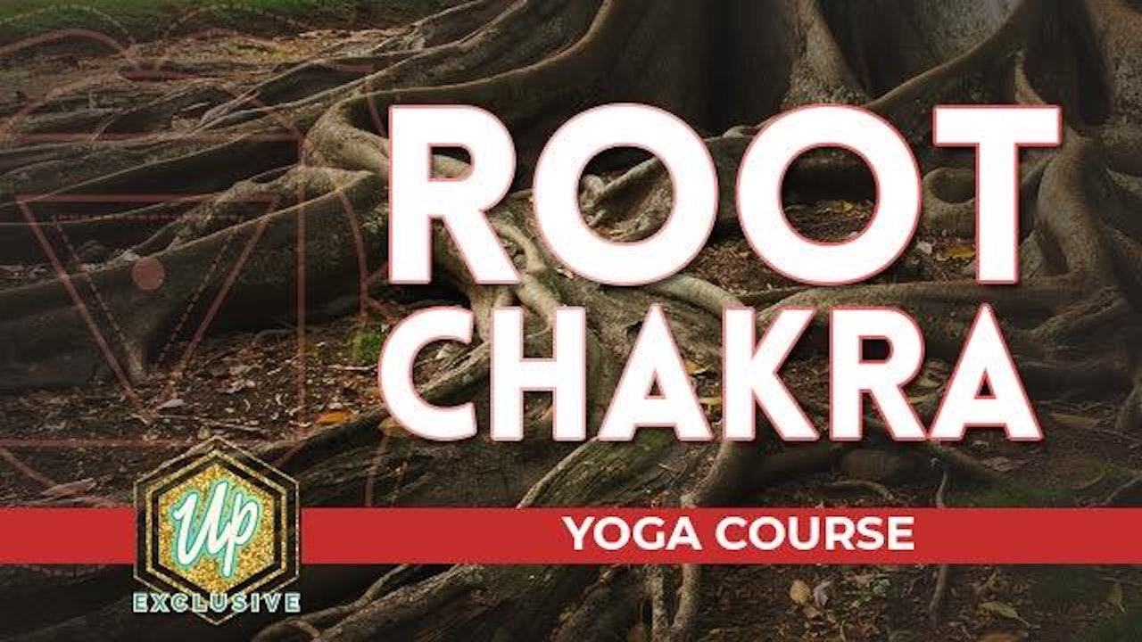 Root Chakra Course