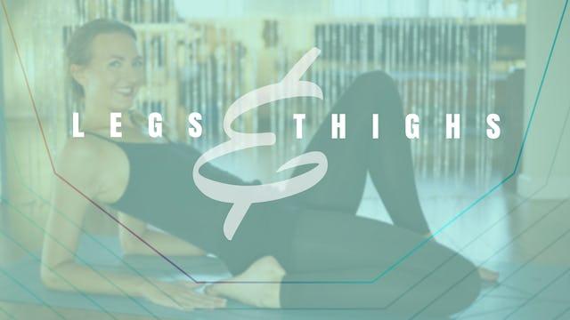 Legs & Thighs