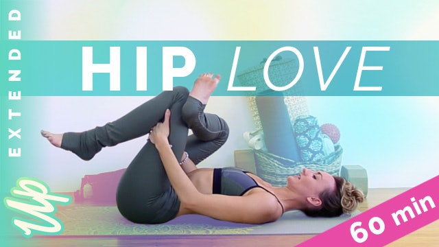 [Member-Only] Yin - Make Love to Your Hips (60-Min)
