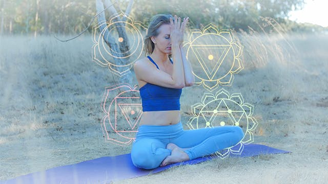 [Elemental] Day 14 - Chakra Meditatio...