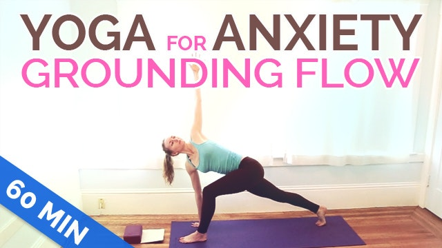 Yoga for Anxiety - Stress Management ...